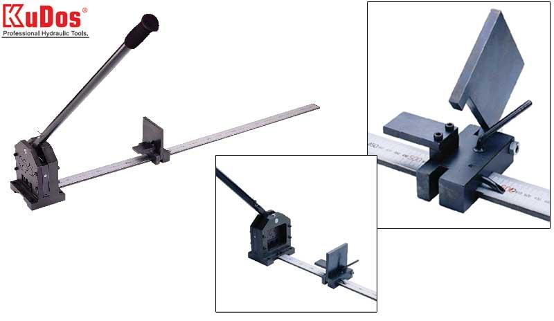 Perforator hidraulic