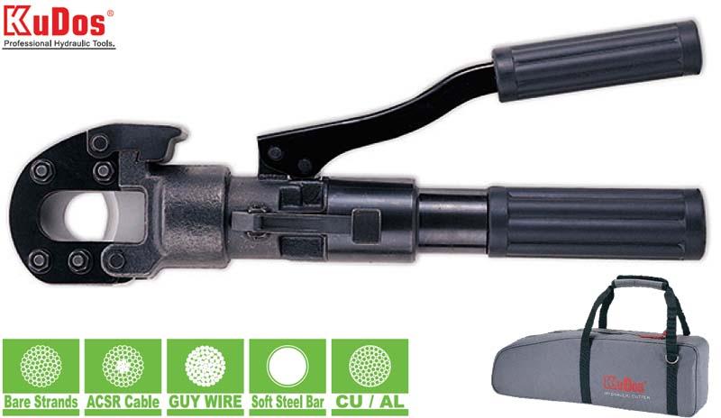 Cleste hidraulic manual